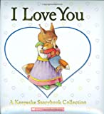 img - for I Love You: A Keepsake Storybook Collection book / textbook / text book