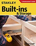 img - for Built-Ins & Storage (Homeowner's Guide) book / textbook / text book