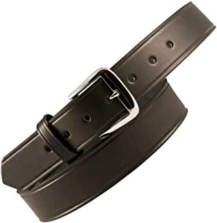 product image for Boston Leather Traditional 1 1/2 Off Duty Belt 6582-1-38