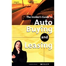 Auto Buying vs Leasing