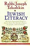 img - for Jewish Literacy Revised Ed: The Most Important Things to Know About the Jewish Religion, Its People, and Its History book / textbook / text book