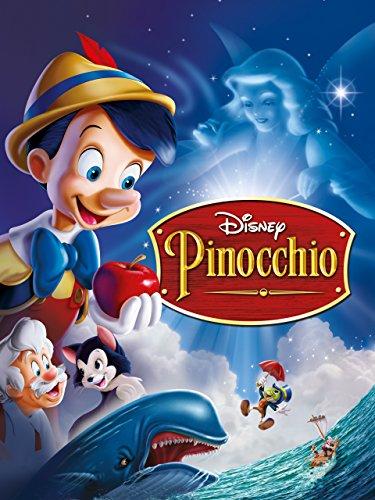Pinocchio Film