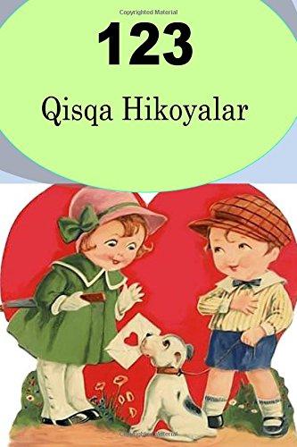 123 Qisqa Hikoyalar