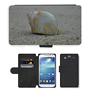 Grand Phone Cases PU LEATHER case coque housse smartphone Flip bag Cover protection // M00141355 Cáncer Animales Criatura Cangrejo // Samsung Galaxy S3 S III SIII i9300