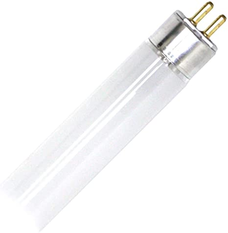 T5 Fluorescent F14W//T5//835//ECO GE 46671 800 Series Phosphors 14 Watt Fluorescent Tube 3500K