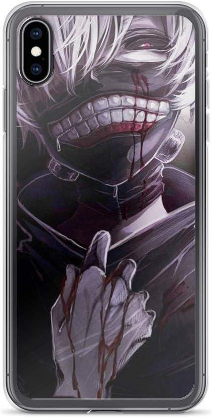 Terror Tokyo Ghoul Japan Anime iphone case