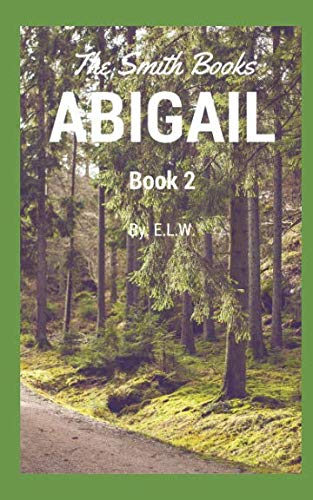 Abigail (The Smith Books)