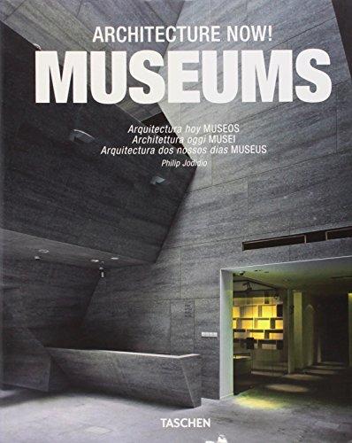 Descargar Libro Architecture Now! Museums Philip Jodidio