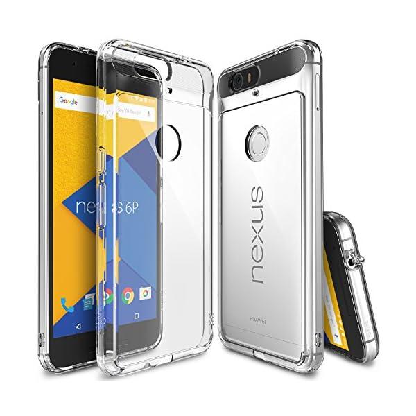 Huawei Nexus 6P Case, Ringke FUSION