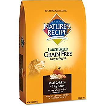 Nature S Recipe Chicken And Rice Grain Free