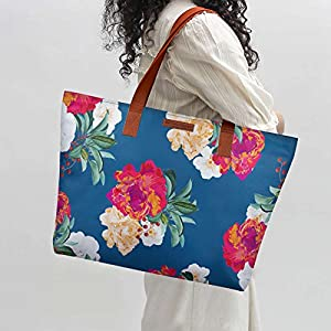 Dailyobjects Girl'S Canvas Fatty Tote Bag