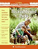 Backyards and Parks, Nick Baker, 0060890797