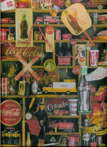 Coke is it! 500 Piece Jigsaw Puzzle (Coca Cola Puzzle 500 Piece)