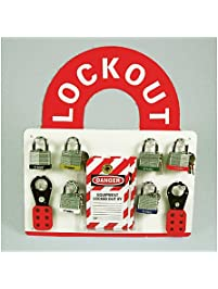 Slim Jim Car Opener >> Amazon.com: Lockout Kits - Tools & Equipment: Automotive