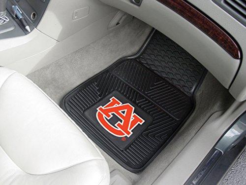 Auburn University 2-pc Vinyl Car Mat Set