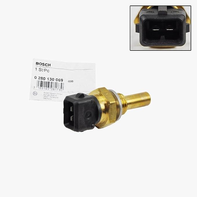 New Bosch 0280130069 Engine Coolant Temperature Sensor-