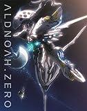 ALDNOAH.ZERO Set 3 BLURAY (Limited Edition) (Eps #13-18)