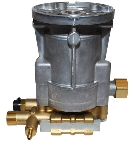 Karcher Pressure Washer Pump 3000psi - Vertical Shaft 9.120-020.0/8.919.886.0
