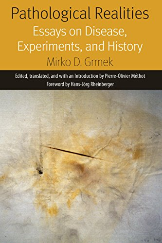F.R.E.E Pathological Realities: Essays on Disease, Experiments, and History (Forms of Living)<br />[Z.I.P]