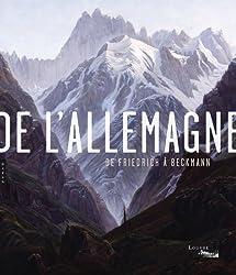 De l'Allemagne 1800-1939 Catalogue