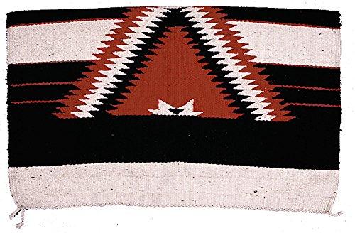 Colorado Saddlery The 100-Percent Wool Saddle Blanket