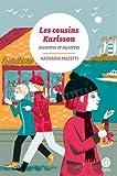 """Afficher """"Les cousins Karlsson n° 4 Monstres et mystères"""""""