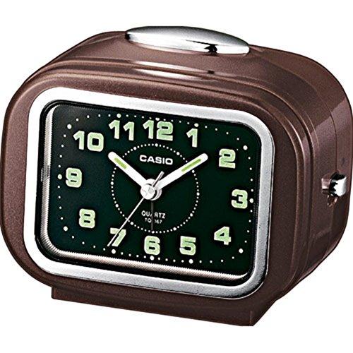 Casio Collection Wake Up Timer Digital Alarm Clock TQ-367-5EF