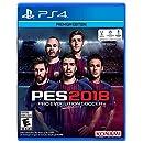 Pro Evolution Soccer 2018 - PlayStation 4 Standard Edition