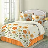 PDK/Regency Sunshine Quilt, Twin