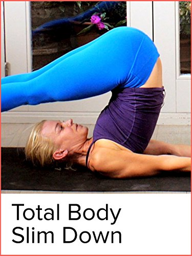 Total Body Yoga Slim Down