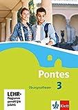 Pontes 3. Übungssoftware mit Vokabeltrainer, CD-ROM