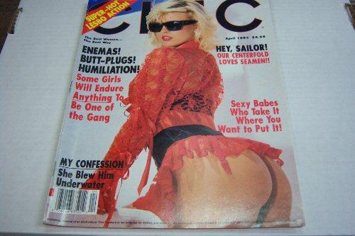 (Chic Busty Adult Magazine