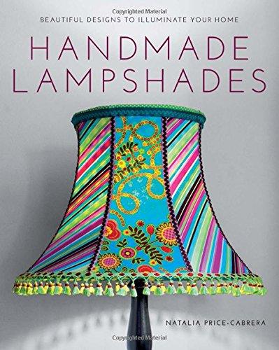 Handmade Lampshades Natalia Price Cabrera product image