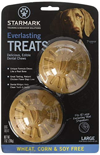 StarMark Everlasting Treat Wheat/Corn/Soy Free ()