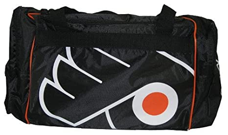 Forever Collectibles NHL Luggage Core Duffle Bag