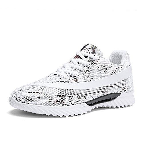 ランニングシューズ スニーカー レディース メンズ エアクッション 運動靴 ジョギングシューズ 軽量 防水 日常着用 通学靴 男女兼用 アウトドア
