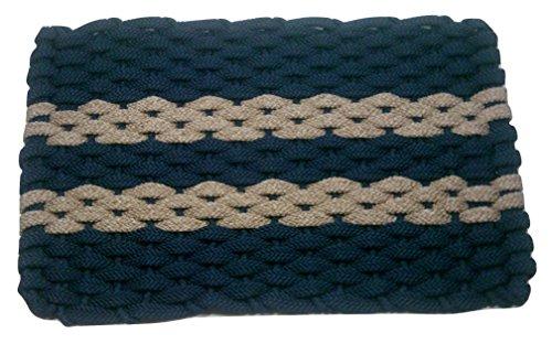Rockport Rope Doormats 2038312 Indoor and Outdoor Doormat, 20