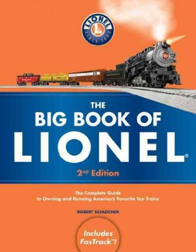 (The Big Book of Lionel)