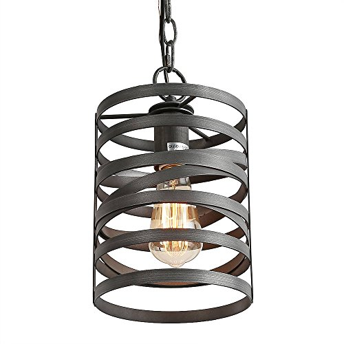LNC Industrial Pendant Light Shade … (A03302) Review