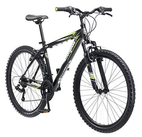 mech mountain bicycle