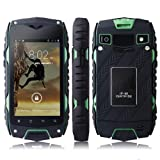 Bestore - Z6 IP68 Tri-proof Waterproof Dustproof Shockproof Android 4.2 MTK6572 Dual Core 1.2GHz 512MB RAM 4GB ROM 4.0