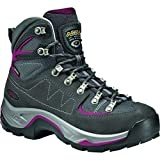 Asolo Women's TPS Equalon GV EVO Graphite/Red Bud 6.5 B US