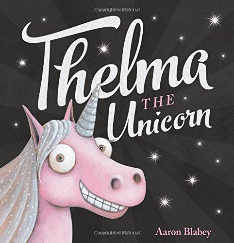 Thelma the Unicorn -