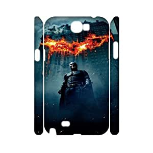 S-T-R6068322 3D Art Print Design Phone Back Case Customized Hard Shell Protection Samsung Galaxy Note 2 N7100