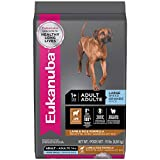 Eukanuba Adult Large Breed Lamb And Rice Formula Dog Food 15 Pounds