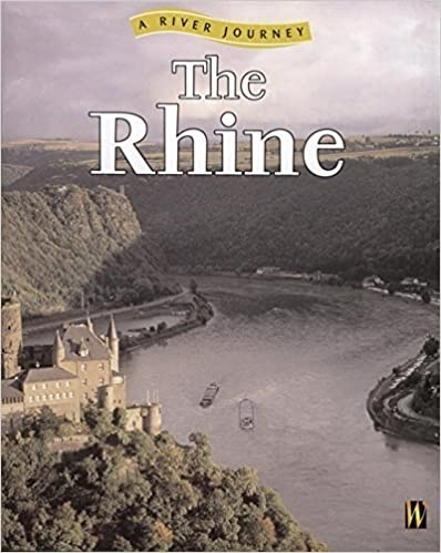 The Rhine (River Journeys) by Ronan Foley (2005-07-14)