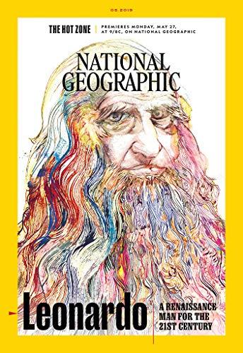 (National Geographic Magazine)