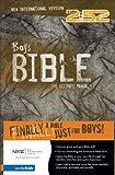 2:52 NIV Boys Bible