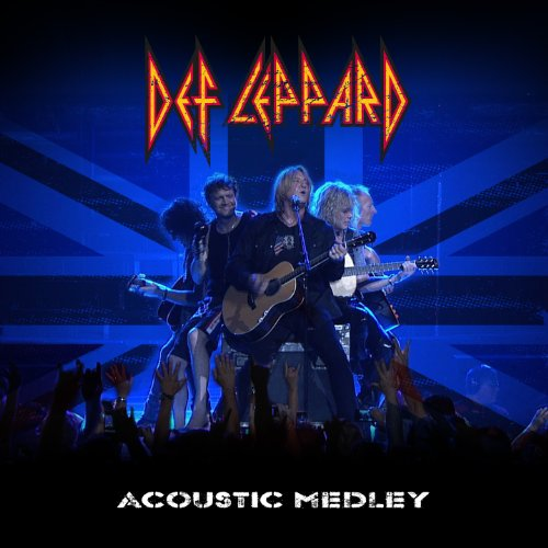 Free download lagu def leppard when love and hate collide.
