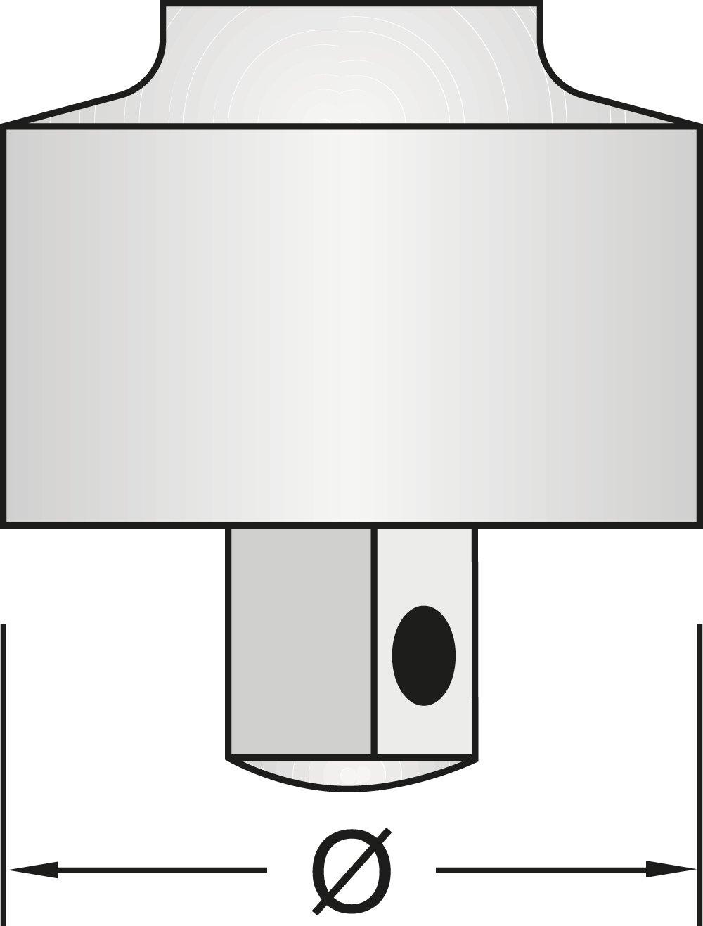 GEDORE 754-12 Ratchet Head 1//2 Anti-clockwise HERDER